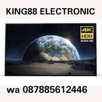 OLED TV SONY BRAVIA 55A1E OLED UHD 4K SMART TV TRILUMINOS