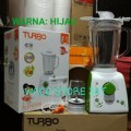 Philips Turbo Blender/Juicer Kaca 2 Liter EHM-8098+Dry Mill