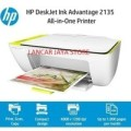 All in-One NEW Product - Printer HP Deskjet-2135 oke Original