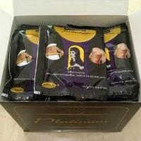 Jamu Pelangsing Savannah Herbal (Harga Pembelian 2 Kotak) murah