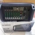 EMX 2 (10 Channel) - Power Mixer Yamaha oke Terlaris