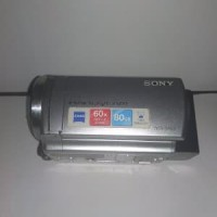 handycam camera sony DCR SR68 Limited