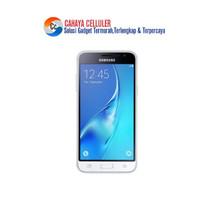 Samsung Galaxy J3 SM - J320G 4G LTE - 8GB White - Garansi Resmi