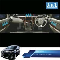 Mazda Biante Panel Kayu  Wood Panel 7 pcs  Aksesoris Interior Biante