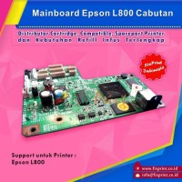 Board Printer Epson L800, Mainboard L800, Motherboard L800 Cabutan
