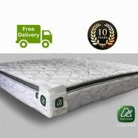 Mattress matras Airland maggio PILLOW TOP ( Kasur Spring Bed) 160x200