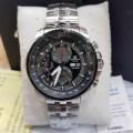 Jam tangan Casio Edifice EF 100% Authentic