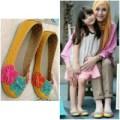 TERBARU sepatu couple/couple shoes mom & kids homy bee mayo-mix