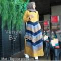 PROMO Venya dress bl TERMURAH