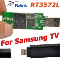 USB WiFi Wireless For Samsung Smart TV WIS09ABGN WIS12ABG replacement