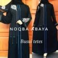 BEST MUSLIM!!! Abaya Gamis Jubah Maxi Dress Arab Saudi Busui Bordir