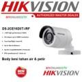 Kamera CCTV Hikvision Outdoor 2MP DS-2CE16DOT-IRF Analog AHD HDTVI CVI