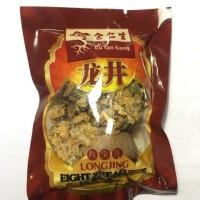 Eu Yan Sang Eight Treasures Herbal Tea Longjing Blend SINGLE Red packe