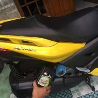 LARIS OLI MOTOR DURON E- XL TERPERCAYA