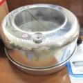 1 Set Oven Aluminium Butterfly A-2800