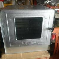 oven bima 38 susun 2 free 2 loyang via gojek
