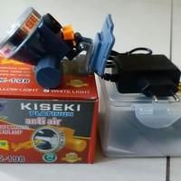 Senter Kepala KISEKI CK-198