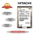 Hardisk Hdd Harddisk Internal Laptop 500GB Sata Hitachi