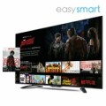 SHARP AQUOS LC 40LE380X LED SMART TV 40 INCH FULL HD DIGITAL DVB T2