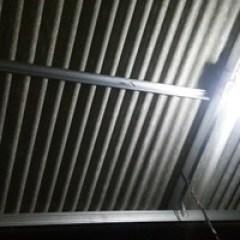 Baja Ringan Vs Asbes Jual Kanopy Atap Kota Depok