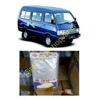 Termurah Sarung mobil selimut mobil cover mobil body cover Mini Bus