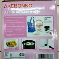 Rice Cooker Mini Akebono. 300Ml. Good Quality Best Quality