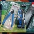 Starter pack set for building gundam & model kit custom Berkualitas