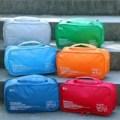 Lynx Tempat Bra Kosmetik Serba Guna 2 Sisi Travel Case Underwear Bag