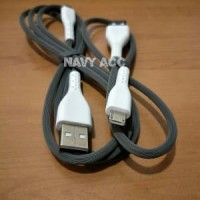 Kabel Charger Set Micro Vivan - Kabel Data Micro Vivan DISKON