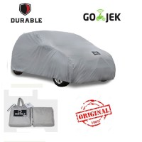 DURABLE PREMIUM CAR BODY COVER/SELIMUT MOBIL GREY For MERCY W211 E270