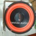 speaker legacy 8 lg 838 200watt subwoofer