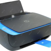 Printer HP Deskjet 4729 Print Scan Copy Wireless (ULTRA Ink Advantage)