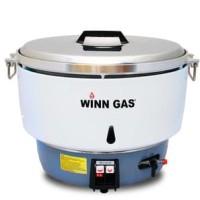 Rice Cooker 16 Liter Stainless Steel Winn Gas RC 90 XTT6469