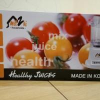Mitzui Healthy Juices Blender