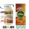 QnC jelly gamat sidoarjo, gersik, surabaya, bisa Gosend-GOJEK