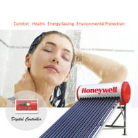 Honeywell 150L Pemanas Air Tenaga Surya / Matahari