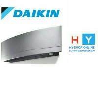 AC DAIKIN 2 PK FTKJ-50NVM4S INVERTER EUROPEAN DESIGN NEW