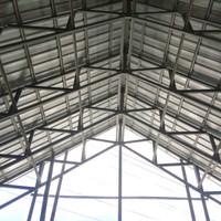 pemasangan atap baja ringan balikpapan jual rangka di kota harga terbaru 2020