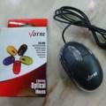 Votre Mouse Kabel USB Aksesoris Laptop dan Komputer