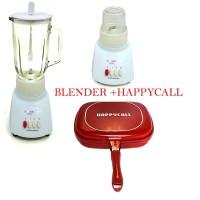 Blender National Viva Omega Plus Happy Call Jumbo B05 Ag304