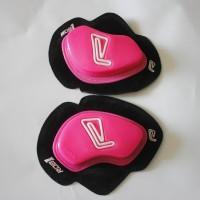 Sliding Pad Pink Untuk Racing
