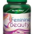 NUTRIMAX FEMININE BEAUTY ISI 60 TABLET