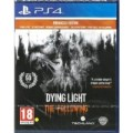 [Sony PS4] Dying Light: The Following - Enhanced Editio Berkualitas