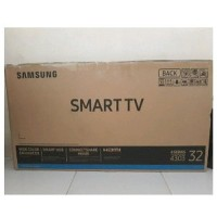 Samsung UA32J4303 LED TV 32 inch Smart TV - PROMO FREE ANTENA