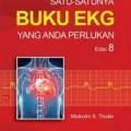 Satu-Satunya Buku EKG yang Ada Perlukan Edisi 8