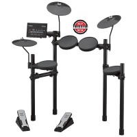 BILLY MUSIK - Drum Set Elektrik Yamaha DTX402K DTX 402K DTX-402K NEW
