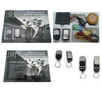 Vinyx Alarm Motor Remote - Alarm Anti maling yang Berkwalitas - Stater
