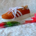 Sepatu Wanita Sepatu Bludru Cantik Murah