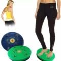 DISKON Jogging Magnetic Trimmer Nikita Alat Pelangsing Tubuh