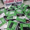 MURAH 0909 Flashdisk Toshiba 32gb (flash disk 32 gb)